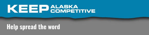 Alaska's fiscal puzzle